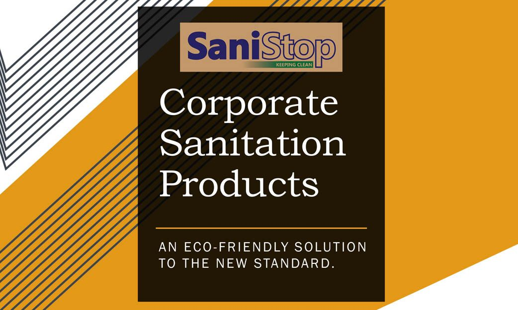 Corporate Sanitation Products